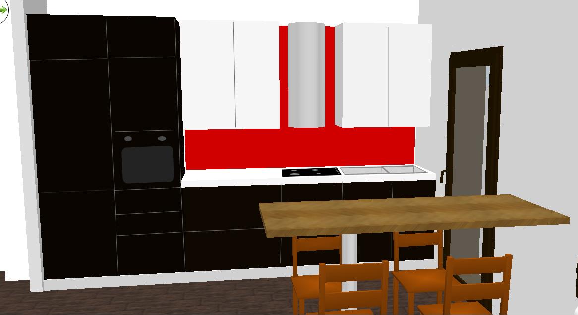Pannello dietro cucina perfect pannelli retro cucina obi for Pannelli sughero brico